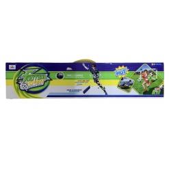 Arco de fútbol en caja Football Sport