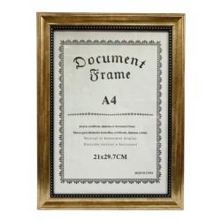 Portarretratro Certificado A4 I.347