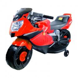 Moto a bateria con luz y sonido i.052