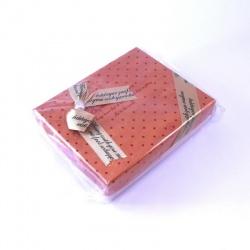Caja de Regalo en carton