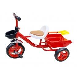 Triciclo con zorra i.054