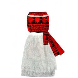 Disfraz  Blanca Nieves I.589