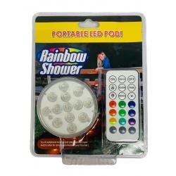 Lámpara led color I.008