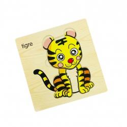 Juego de madera tigrei.079